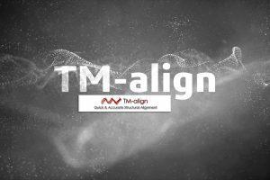 TM-align | Image by bioinfo.com.br